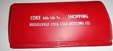 Vintage Coca-Cola Advertising Coupon Bank Russellville Ky.