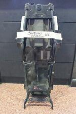 telaietto posteriore suzuki gsr 600 dal 2006-2011