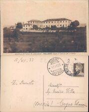 GALLIANO,VILLA S.ANTONIO M.ZACCARIA,ANNI 20-TOSCANA(FI)-FP/VG 45785