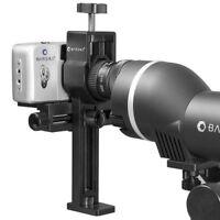 Barska Digiscoping Adapter for Spotting Scope Telescope Camera Optic, AF10540