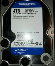 Western DIgital 4TB Internal Hard Disk 3.5inch SATA WD40EZRZ New