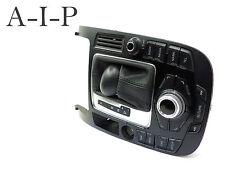Audi a4 a5 q5 navegación MMI bedieneinheit 8t0919609c Audi originales in1080