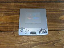 Sony  Discman D-V7000 Video CD Portable CD Player Works