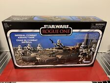 Star Wars Vintage Collection Imperial Combat Assault Tank VC131 NEW