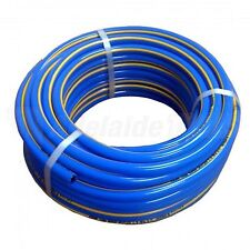 "20m 12mm (1/2"" ID) PVC AIR HOSE AUSTRALIAN MADE FREE EXPRESS SHIPPING"
