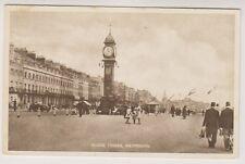 Dorset Tarjeta Postal - Reloj Torre, WEYMOUTH (A683)