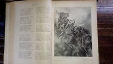 l'Orlando Furioso di Lodovico Ariosto,1930,scuola,libri,letteratura,editoria