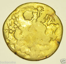 RARE GALLO-BELGIC AMBIANI, CELTIC GOLD STATER, [c.150-50BC] HAMMERED GOLD COIN