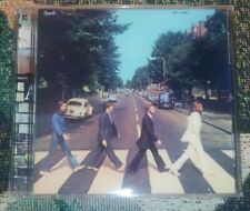 The Beatles Abbey Road CD in MONO BTL 1-008!