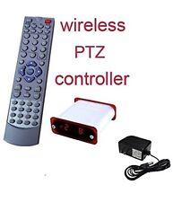 Ptz Dome Controller Rs485 with Power Supply Dv 12V Pelco D & Pelco P.
