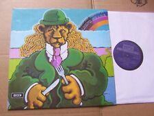 SAVOY BROWN,LION´S SHARE  lp vg+/vg+ decca rec. SKL 5152 England Erstdruck