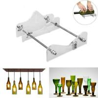 DIY Wine Beer Glass Bottle Cutter Machine Jar Cutting Tool