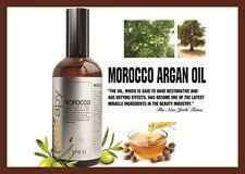 Morrocan Argan Oil by Cynos Silver Tree Original Best Quality 100ml Hair & Body
