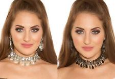 Fashion Jewelry Modeschmuckstücke aus Stein für Damen