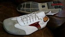 prada men fashion Sneakers exellent condition shoe size 10.5
