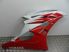 Yamaha R6 2C0 Right side fairing panel 2006 to 2007