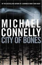 City of Bones, Michael Connelly,0316154059, Book, Good