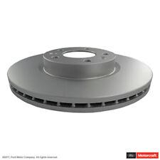Disc Brake Rotor-Premium - High Carbon Coated Front MOTORCRAFT NBRR-11