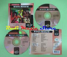 CD MEROIES RASTA REGGAE compilation 2000 PARAGONS LEEE PERRY UPSETTERS (C28)