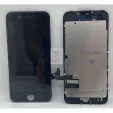 Apple TPI7B Schermo con Touchscreen Vetrо per iPhone 7 Nero