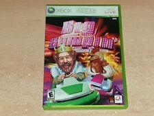 Big Fluss Xbox 360 (NTSC, nur nicht Play on UK Konsolen) Burger King