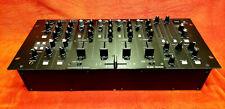 "Pioneer DJM-5000 COMPLETE IN BOX 19"" Digital/Analog DJ Mixer Rackmount 4-channel"