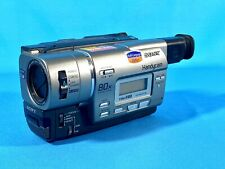 Faulty Sony Handycam CCD-TR427E Camcorder Video-8 XR HI8 8MM Unit Only