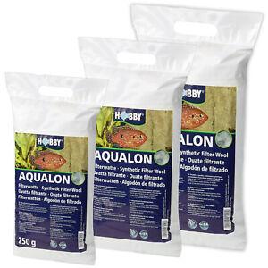 Hobby Aqualon Filter Wool Floss Universal Media Filtration Aquarium Fish Tank