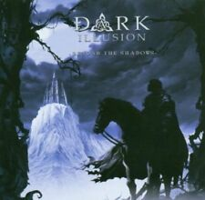 DARK illusione-Beyond The Shadows CD NUOVO OVP