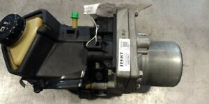 2015-2018 Nissan Altima Power Steering Pump Assembly