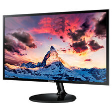 SAMSUNG 27inches LED Curved Monitor S27F350 / Minimal Design