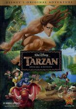Tarzan - Tarzan [New DVD] Special Ed