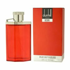 Dunhill Desire (Red) Eau de Toilette Spray-3.4oz/100ml-Brand New in Box Sealed