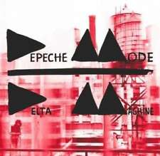 DEPECHE MODE Delta Machine (Deluxe Edtition) 2CD DigiBook 2013