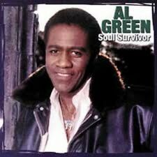 Al Green Soul Survivor CD NEW SEALED 2005 Canadian Issue