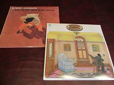 ROBERT JOHNSON KING OF DELTA BLUES PART 1 & 2 COLUMBIA RECORDS CL1654 & PC30034
