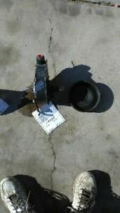 Power Steering Pump Fits 96-05 BLAZER S10/JIMMY S15 148815