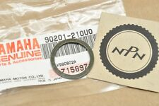 NOS OEM Yamaha Bruin Mountain Max Phazer Road Star VMax SXViper Grizzly Washer