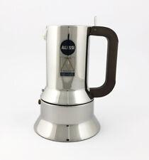 Alessi 9090/M caffettiera espresso cl50 10 tazze a scatto