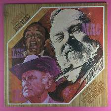 Bill Monroe - Lester Flatt & Mac Wiseman - Blue Grass - RCA Ex+ Condition