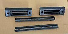 Fiat Panda 141 - set completo bocchette aerazione originali