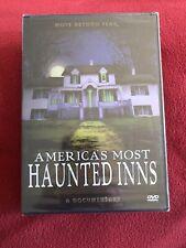Americas Most Haunted Inns - Bucks County, Pennsylvania (DVD, 2004)