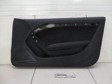 8T1867106 PANNELLO PORTA ANTERIORE DESTRA AUDI A5 2.0 TSFI B 6M 3P 132KW (2010)