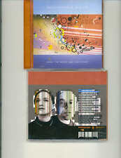 GOLD CHAINS & SUE CIE - WHEN THE WORLD WAS OUR FRIEND - 2004 UK CD ALBUM