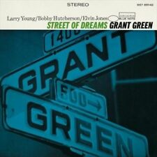 Grant Green - Street of Dreams [CD] UK - Import