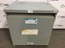 45 Kva Transformer Primary Hv 480 Delta Secondary Lv 208Y/120 3F3Y045F