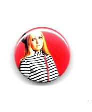"France Gall "" Badge """