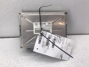 2003 isuzu axiom engine computer ecu ecu ecm pcm pcu power control module oem