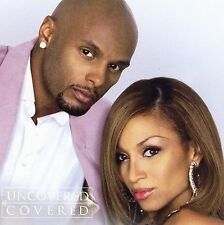 Kenny Lattimore and Chante Moore : Uncovered (2CDs) will combine s/h