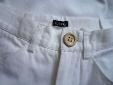 ***JOSEPH PANTALONE JEANS MADE IN FRANCE TG.S COTONE COD.A